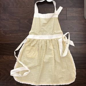 Anthropologie Cooking Apron